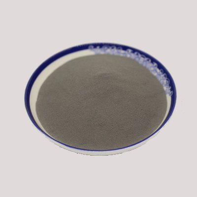 Atomized iron powder